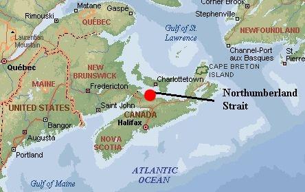 History Of Malagash Nova Scotia